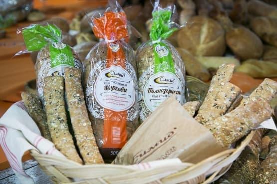 """Новите хлябове на """"Симид""""  - смес от традиция,  оригиналност и провокиращи вкусове - изображение"""
