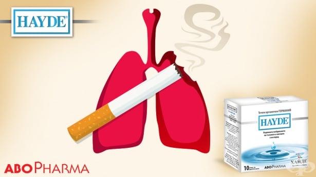 Пушачите са рискова група за COVID-19 - изображение