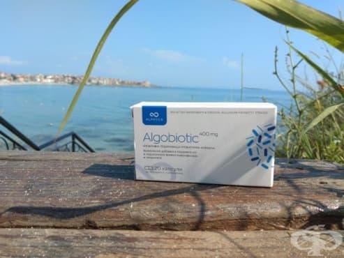 Спирулина в натурална симбиоза с оригинални български пробиотични щамове! - изображение