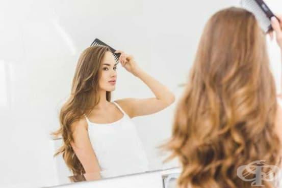 Искате красива коса? Време е за трихологичен пилинг - изображение