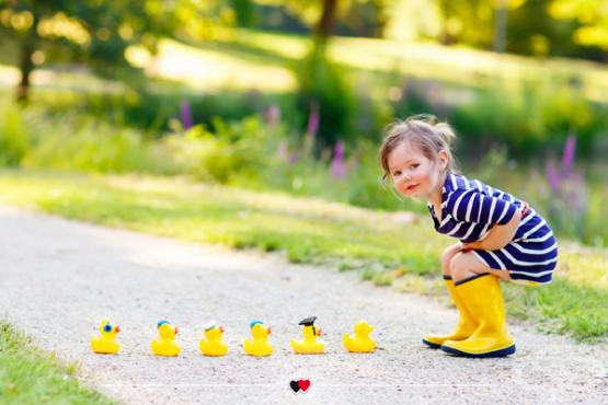 Черният кимион и ползите му за детския имунитет - изображение