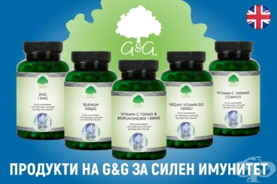 G&G Vitamins  - направи го както трябва или не го прави изобщо - изображение