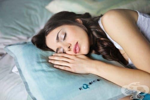 Сънят ли е нашата суперсила? - изображение