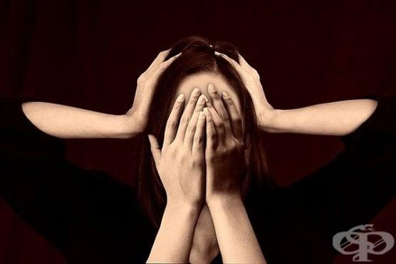 Как да различим различните видове главоболие - изображение