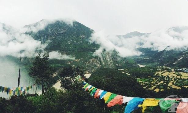 Тибетски капки на живота от BIOHERBA - билките, които подсилват имунитета - изображение