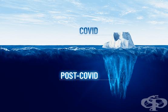 Пост-Covid синдром – възстановяване и живот след вируса - изображение