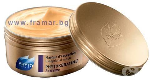 Изображение към продукта ФИТО ФИТОКЕРАТИН ЕКСТРИЙМ маска 200 мл.