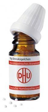 Изображение към продукта ХАМОМИЛА D6 пилули 10 гр.
