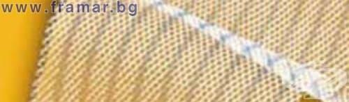 ХИРУРГИЧНО ПЛАТНО ULTRAPRO II 6 см. х 11 см. - изображение