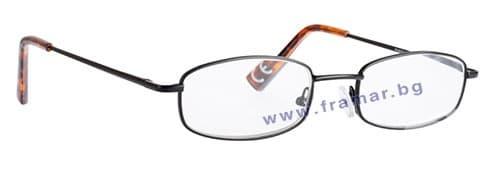 Изображение към продукта ОЧИЛА ЗА ЧЕТЕНЕ CLASS ЧЕРНИ P15240/ + 2.5 ДИОПТЪРА