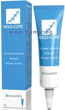 Изображение към продукта КЕЛО - КОТ гел 6 гр.