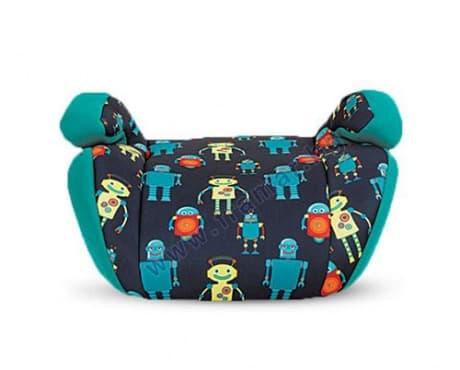 Изображение към продукта КИКА БО СЕДАЛКА JAZZY BLUE ROBOTS