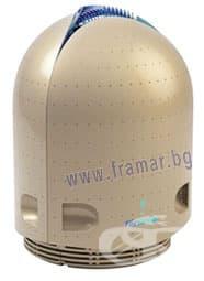Изображение към продукта ВЪЗДУХОПРЕЧИСТВАТЕЛ AIRFREE P40 ЦВЯТ ШАМПАНСКО