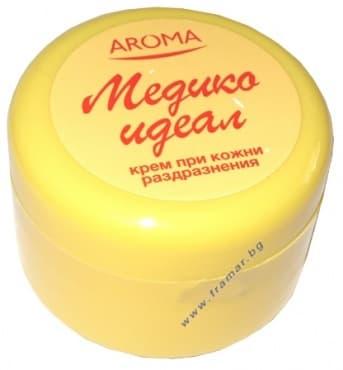 Изображение към продукта КРЕМ МЕДИКО ИДЕАЛ 40 мл
