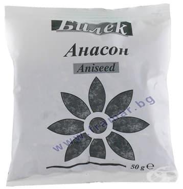 Изображение към продукта АНАСОН 50 гр. БИЛЕК
