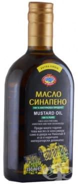 Изображение към продукта МАСЛО ОТ СИНАП 350 мл. АГРОСЕЛПРОМ