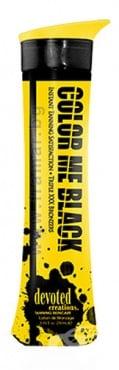 Изображение към продукта ДЕВОУТЕД УСКОРИТЕЛ ЗА ТЕН COLOR ME BLACK 250 мл