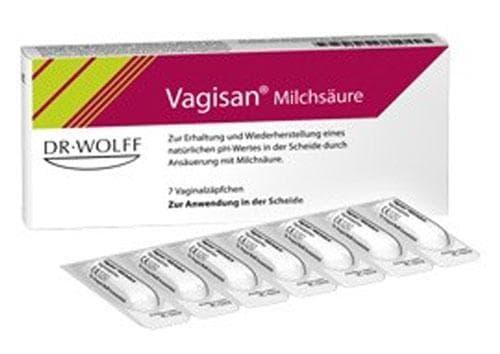 Изображение към продукта ВАГИЗАН вагинални песари * 7