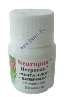 мента-глог-валериана-табл-50-панацея