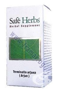 Изображение към продукта АРДЖУНА капсули 300 мг * 60 СЕЙФ ХЕРБС