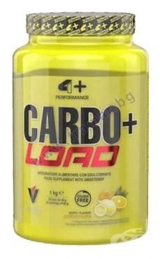 Изображение към продукта 4+ НУТРИШЪН КАРБО+ ВИТАРГО 1 кг