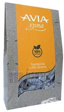 Изображение към продукта АВИА СИВО - ЗЕЛЕНА ХУМА НА БУЧКИ 250 гр.