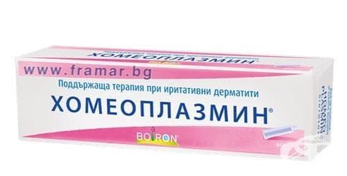 Изображение към продукта ХОМЕОПЛАЗМИН унгвент 40 гр