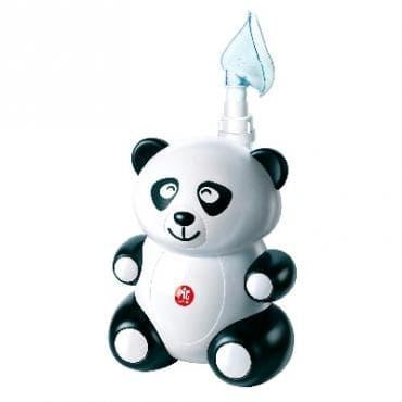 АПАРАТ ИНХАЛАТОР MR PANDA ЗА ДЕЦА - PIC INDOLOR - изображение