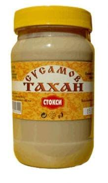 ТАХАН СУСАМОВ СТОКСИ 360 гр. - изображение