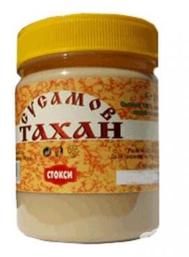 ТАХАН СУСАМОВ СТОКСИ 210 гр. - изображение