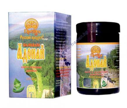 Изображение към продукта АДОНАЙ БАЛСАМ 150 гр.