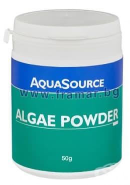 Изображение към продукта АКВАСОРС ВОДОРАСЛИ на прах 50 гр.