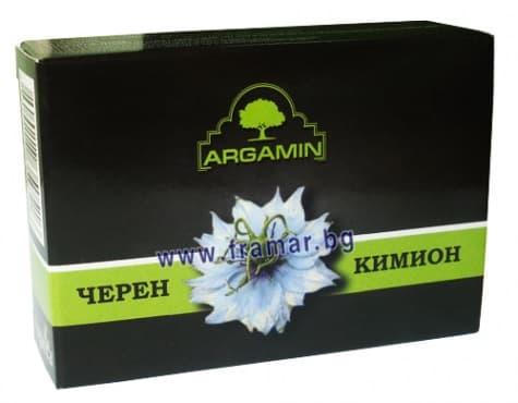 АРГАМИН ЧЕРЕН КИМИОН капсули * 40 - изображение