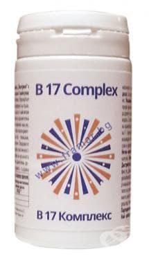 Изображение към продукта КОМПЛЕКС Б 17 капсули * 60