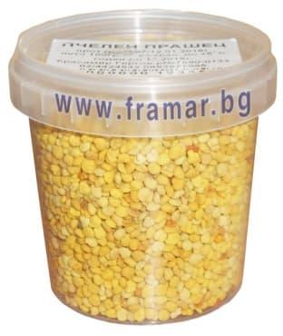Изображение към продукта ПЧЕЛЕН ПРАШЕЦ  100 гр
