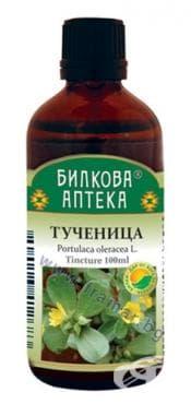 Изображение към продукта БИОХЕРБА ТИНКТУРА ТУЧЕНИЦА 100 мл