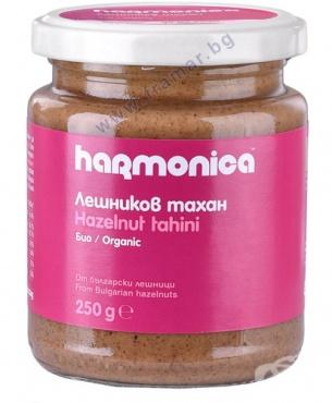 Изображение към продукта ХАРМОНИКА БИО ЛЕШНИКОВ ТАХАН 250 г