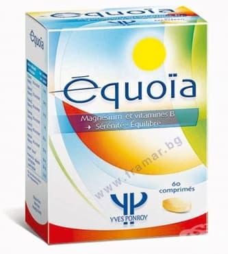 ЕКОИА таблетки * 60 - изображение