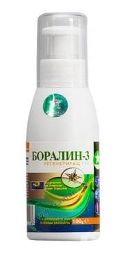 Изображение към продукта БОРАЛИН - 3 ГЕЛ 100 г