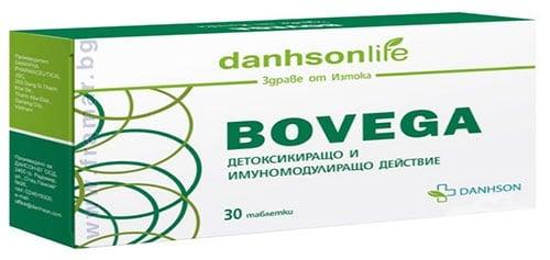 Изображение към продукта ДАНСОНЛАЙФ БОВЕГА таблетки * 30