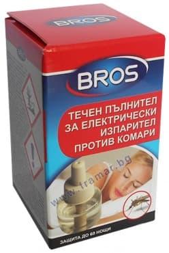 Изображение към продукта БРОС ТЕЧЕН ПЪЛНИТЕЛ
