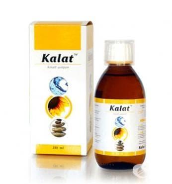 Изображение към продукта КАЛАТ сол. 250 мл.