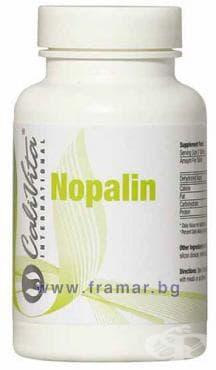 Изображение към продукта КАЛИВИТА НОПАЛИН таблетки * 200