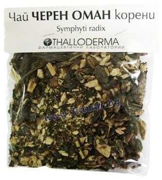 Изображение към продукта ЧЕРЕН ОМАН - КОРЕНИ