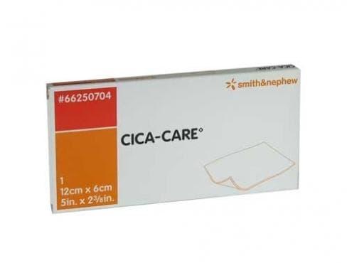 Изображение към продукта ЦИКА-КЕЪР силиконова плака 12 см./6 см.