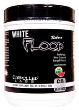 Изображение към продукта КОНТРОЛЕД ЛАБС WHITE FLOOD REBORN 440 гр.