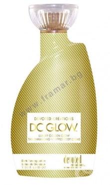 Изображение към продукта ДЕВОУТЕД КРЕМ - УСКОРИТЕЛ ЗА ТЕН DC GLOW 400 мл
