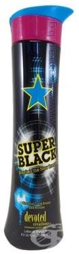 Изображение към продукта ДЕВОУТЕД УСКОРИТЕЛ ЗА ТЕН SUPER BLACK 250 мл