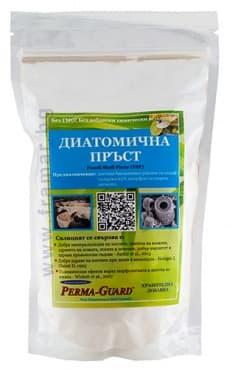 Изображение към продукта ДИАТОМИЧНА ПРЪСТ ПЕРМА - ГАРД 250 гр.
