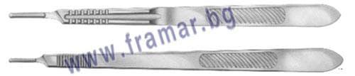 Изображение към продукта ДРЪЖКА ЗА СКАЛПЕЛ 20 см.